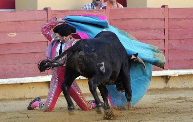 Festival taurino de toreo a pie 6€