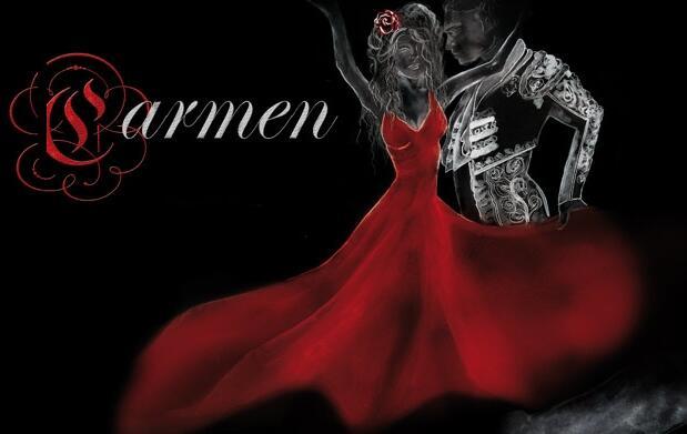 Ópera Carmen en el Teatro Carrión 26,60€