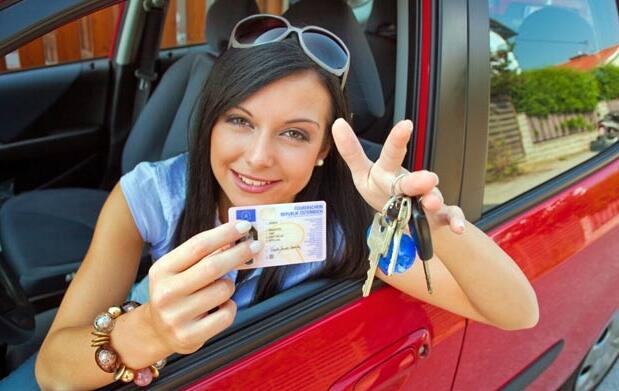 Carnet de conducir B por 29€