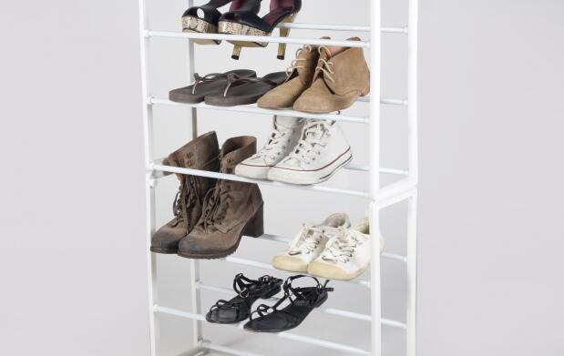 Organizador para 30 o 21 zapatos 19€