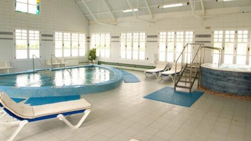 Increíble balneario para 2 personas