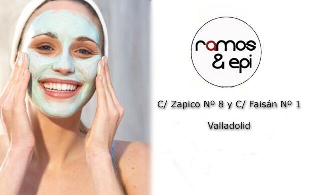 Pack Tratamiento Facial LCN desde 36€