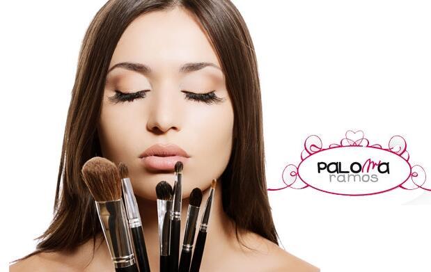 Curso de auto-maquillaje 2h y media 19€