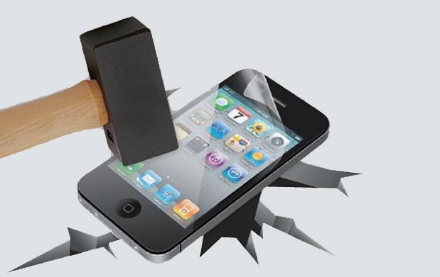 Film protector de pantalla móviles 12€