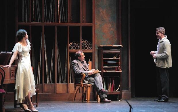 Obra de teatro 'Paradero Desconocido' 18 €