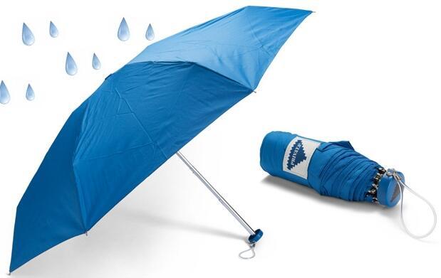 Paraguas plegable Privata 9€