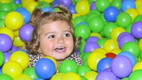 3 horas de diversión en el parque infantil PekeLaguna