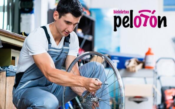 Prepara tu bici para el verano con esta completa revisión