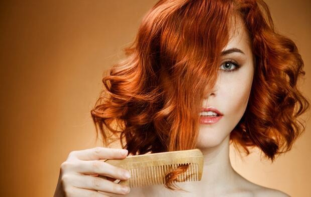 Tinte ecológico + lavado + peinado 21 €