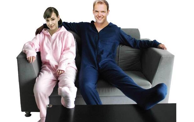 Pijama-manta por 11,90€