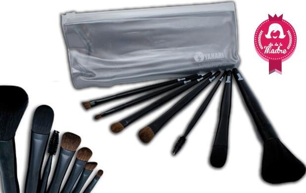 Set de pinceles cosméticos maquillaje 9,95€