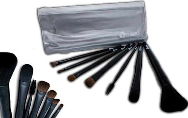 Set pinceles cosméticos maquillaje 9,95€