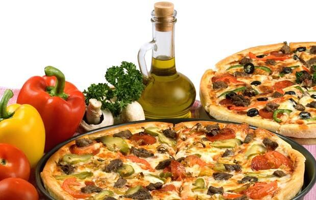Menú italiano para 2 personas 20€