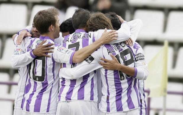 Real Valladolid vs Las Palmas 10€