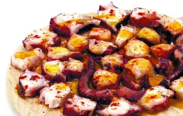 Menú gallego para 2 personas 29€