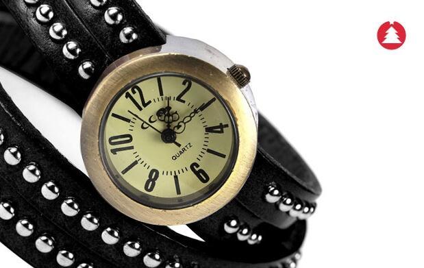 Reloj de pulsera, un regalo original 15€