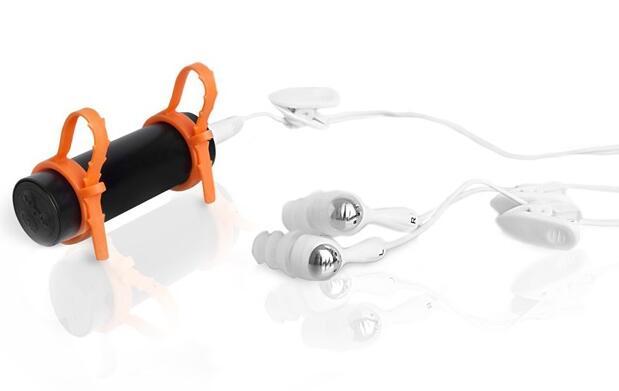 Reproductor MP3 Acuático 4GB 29€