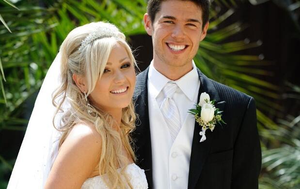 Reportaje fotográfico de boda 299€