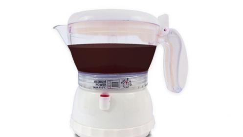 Cafetera para microondas