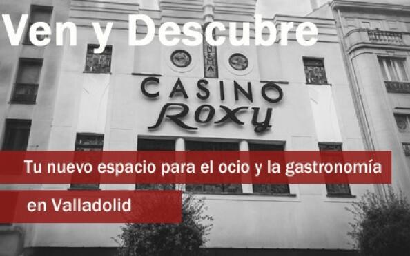 Descubre un nuevo espacio de gastronomía, menú para dos en Restaurante Casino Roxy