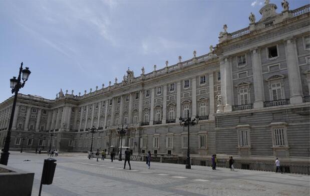 Paseo guiado por el Madrid Árabe 9€