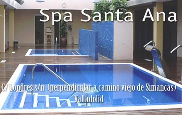 Spa Santa Ana 1o 2 per desde 29€