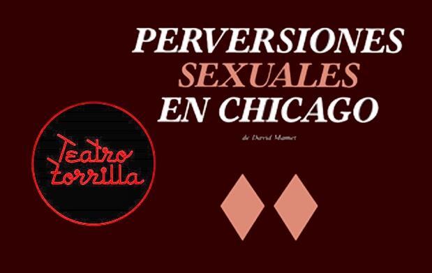 Perversiones sexuales en Chicago 15€