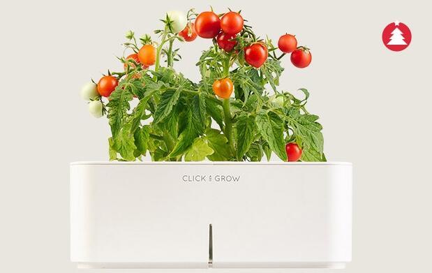 Jardín inteligente Click&Grow 49€