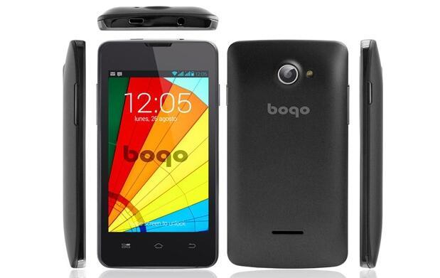 Teléfono Bogo Friendly 4DC por 119€