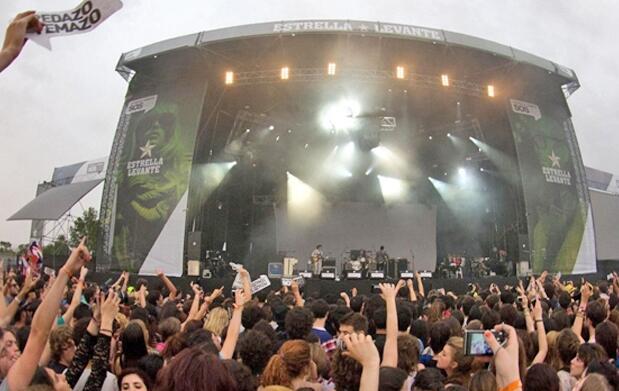 Abonos Festival SOS 4.8