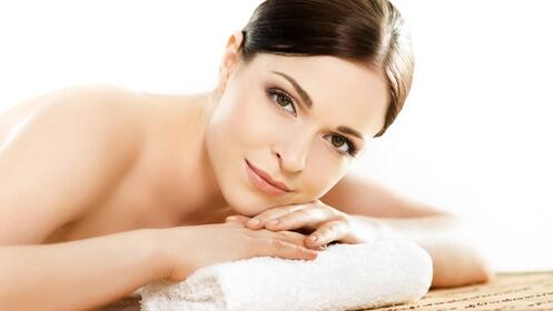 ¿Tienes ganas de disfrutar de un spa y un gran masaje?