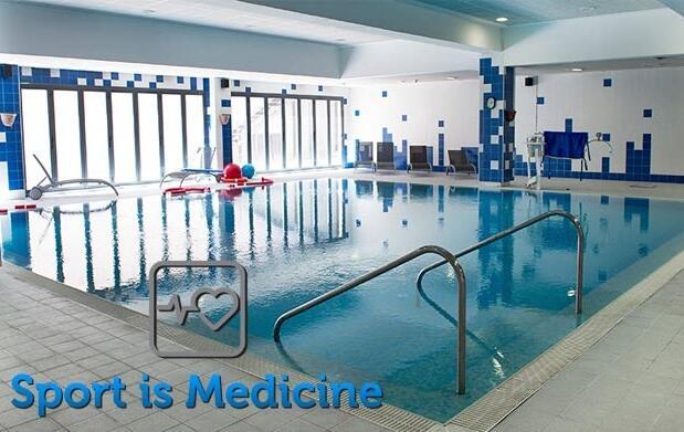 1 mes de escuela de natación 16,90€