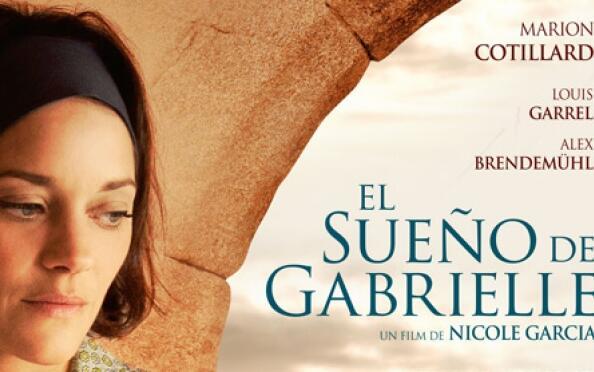 Preestreno de cine película EL SUEÑO DE GABRIELLE