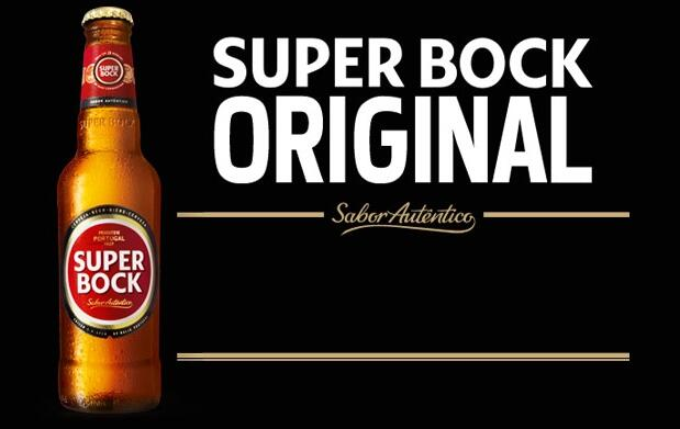 Pack 6 botellas cerveza Super Bock 3,55€