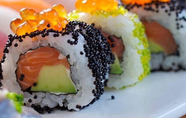 Curso de Sushi por 29 €