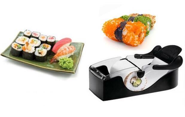 Máquina para hacer Sushi 10€