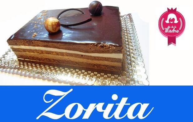 Tarta Pasión de 3 chocolates 12,90€