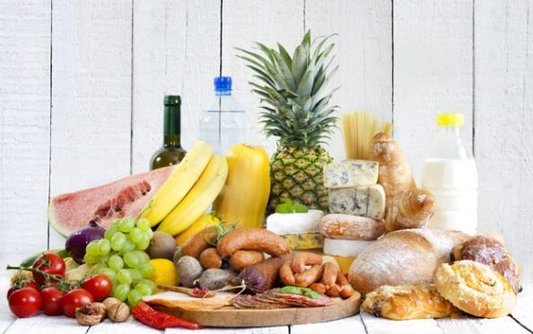 Test intolerancia alimentaria PRESENCIAL
