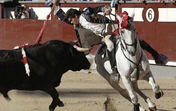 Entrada Feria taurina de Íscar por 12€