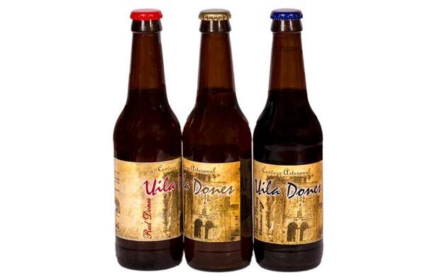 Cata cervecera con pinchos y botella 7€