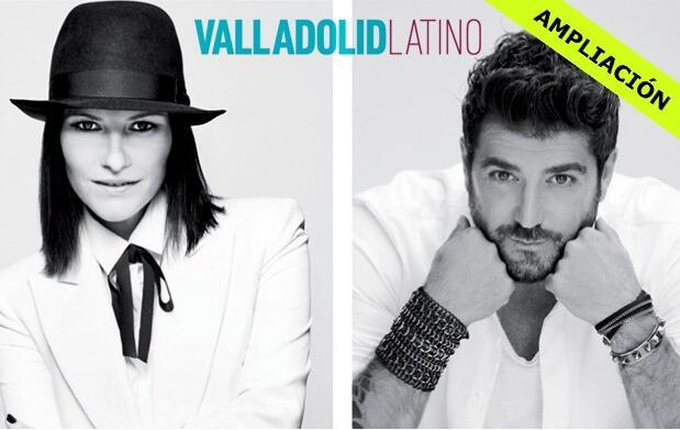 Entrada Valladolid Latino por 15€