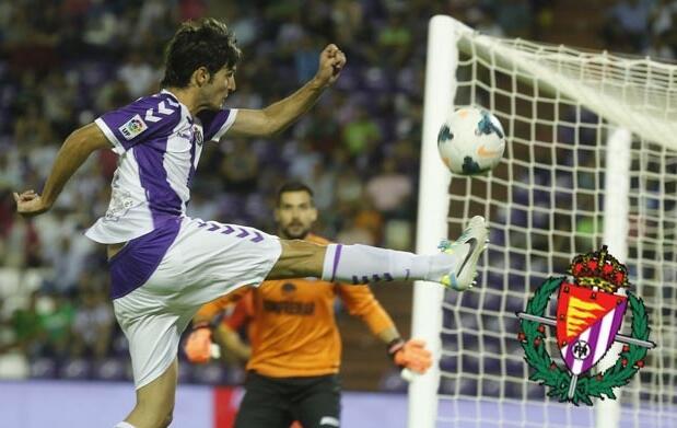 Real Valladolid vs Málaga C.F. 12€