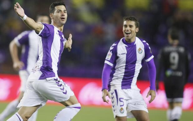Real Valladolid vs Osasuna 10€