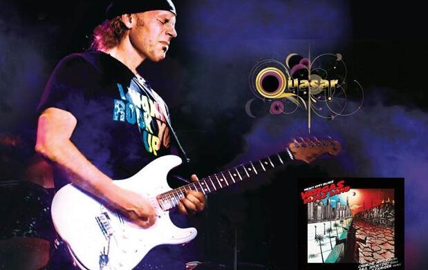 Vargas Blues Band en Segovia por 6€