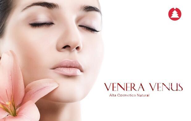 Limpieza facial con cosmética natural 16€
