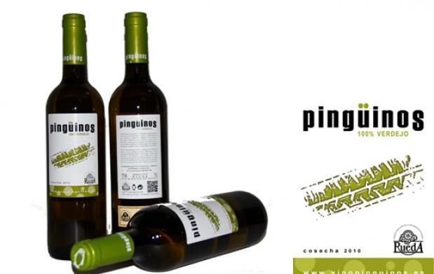 3 botellas de vino Verdejo solo 9€