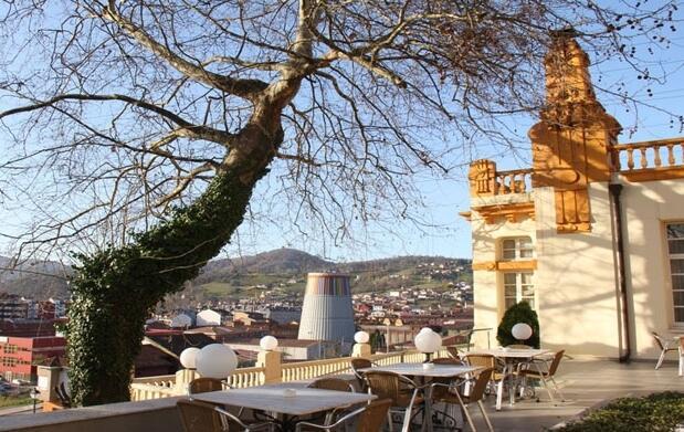 Escapada a Asturias y Spa para 2 por 88€