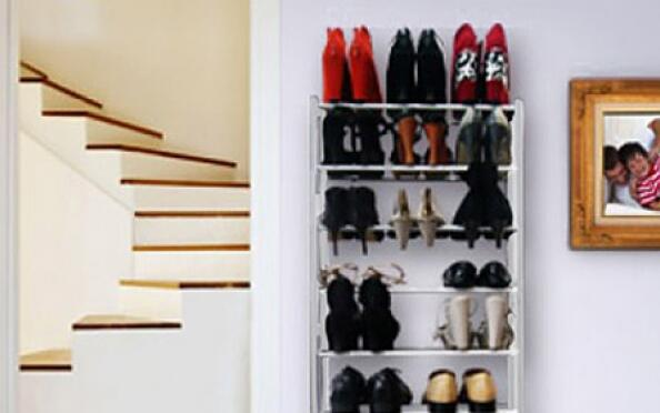 Zapatero Modular 30 pares Shoes Rack