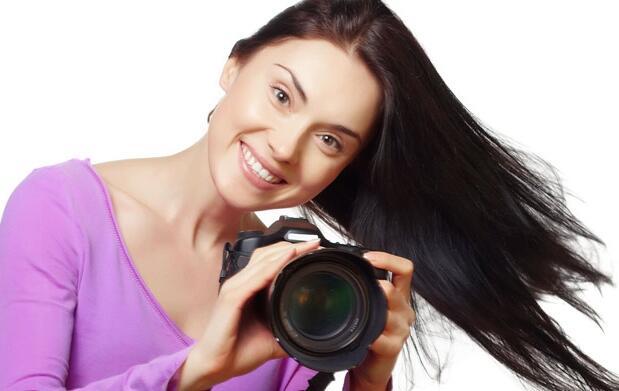 Curso fotografía digital presencial 19€