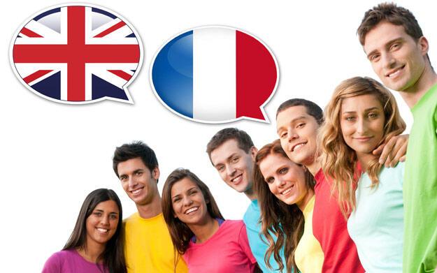Mejora tu nivel de inglés, francés o italiano